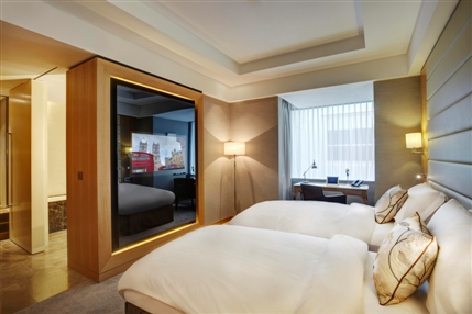 The Intercontinental London Westminster - A Category 9 Hotel