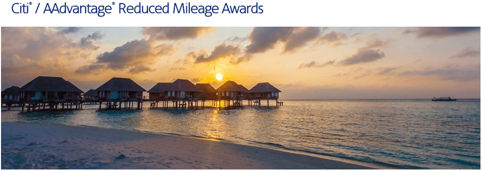 Reduced Mileage Awards for North America Flights on American Airlines