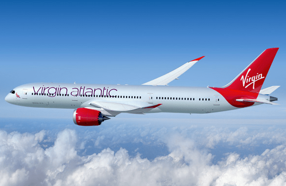 Review: Virgin Atlantic 787 Upper Class SFO – LHR