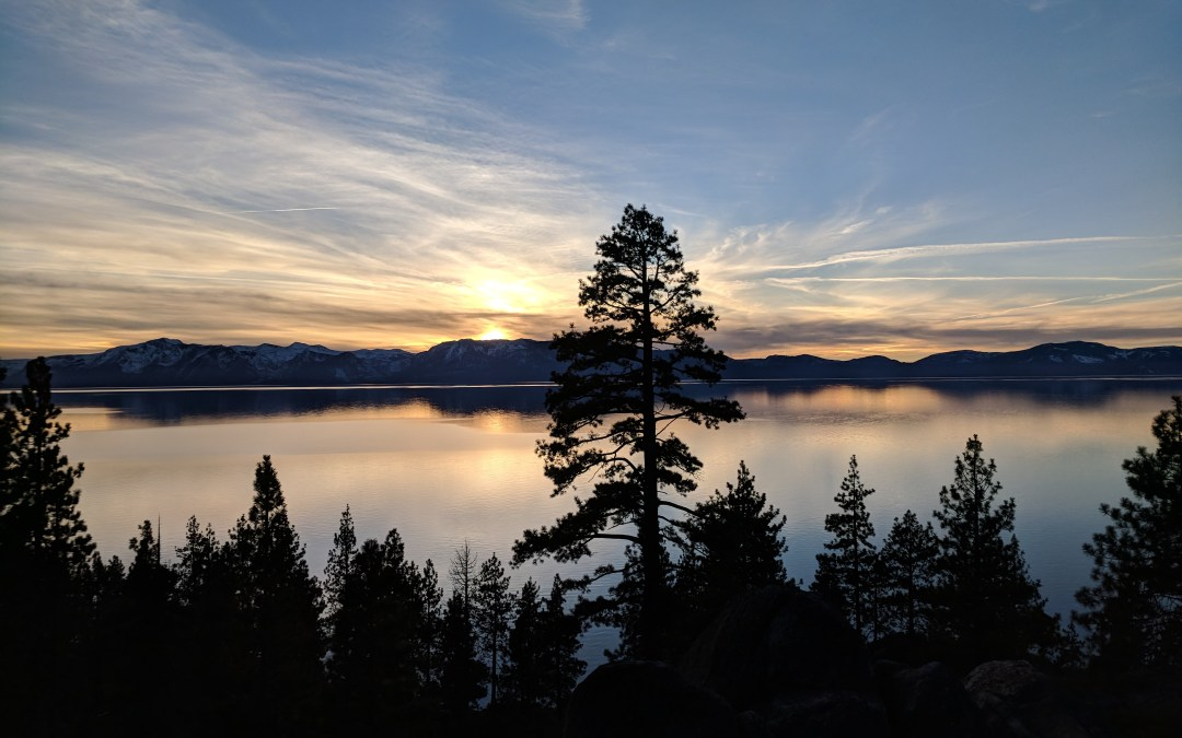 Review: Two Nights at The Ritz-Carlton Lake Tahoe