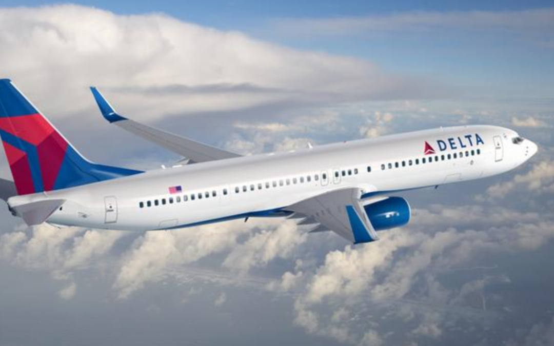 DEAL: Fly Delta One Suites from LA to Paris for 128,000 SkyMiles