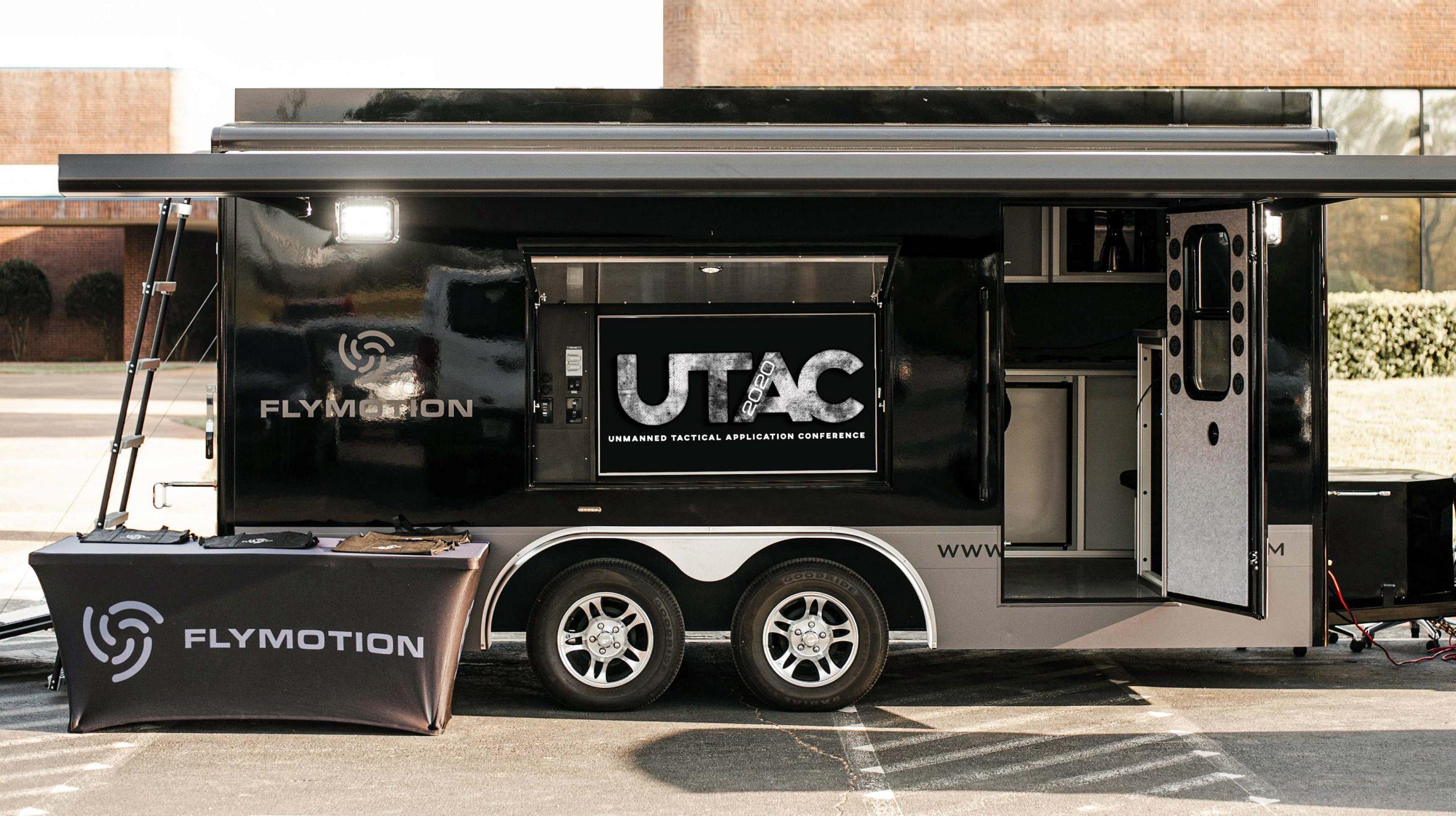UTAC Global 2020