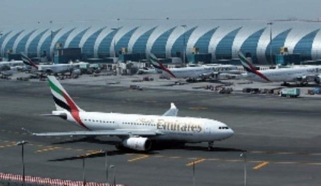 Nigeria lifts Emirates' suspension