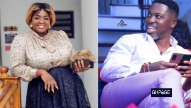 A Plus gives reasons why he did not marry Tracy Boakye