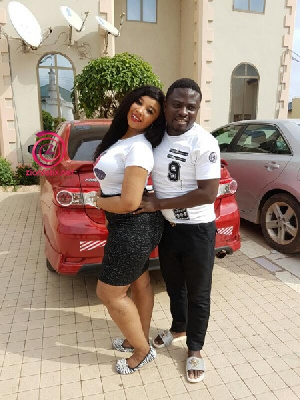 WATCH VIDEO: Licking my wife on our honeymoon has sustained our marriage - Bro Sammy reveals