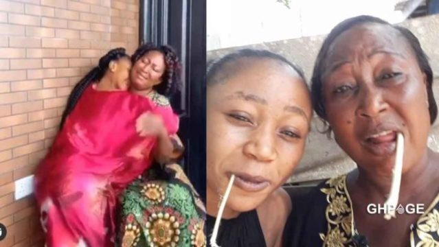 Forgive my daughter & release her-Akuapem Poloo's mother
