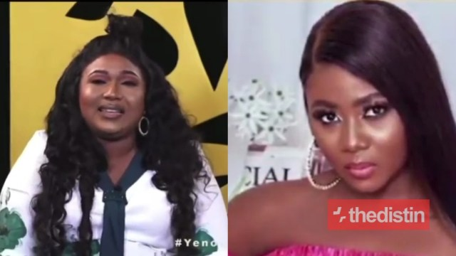 This Is The Reason Why Salma Mumin Is Suing Xandy Kamel And Angel Group Of Companies For GHC1,000,000 | Video