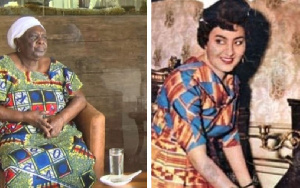 How Fathia Nkrumah's personal assistant was abused by the military at the Flagstaff House