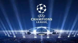 European Championship Table