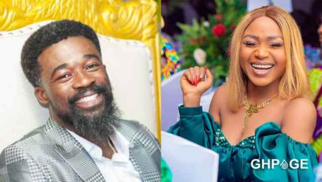 Video: 12 men to gang-rape Akuapem Poloo to death – Eagle prophet drops scary prophecy
