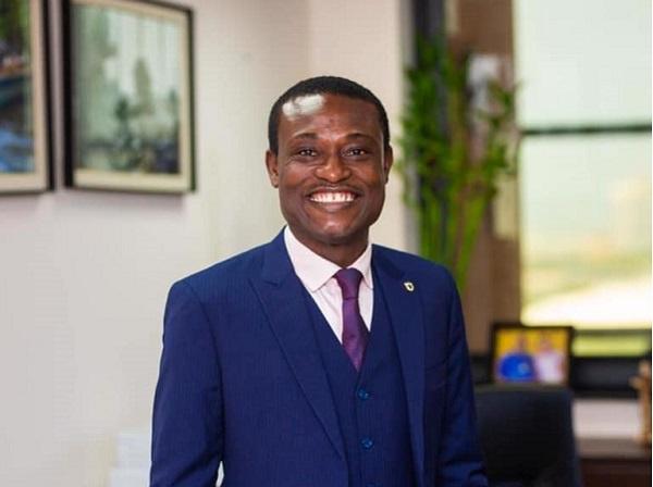 'I was shocked OSP was established but had not been set up' – Kissi Agyebeng