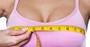 How to reduce breast size: 5 natural remedies