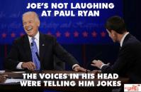 Laughing Joe