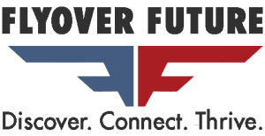 Flyover Future Logo Color Tagline 500