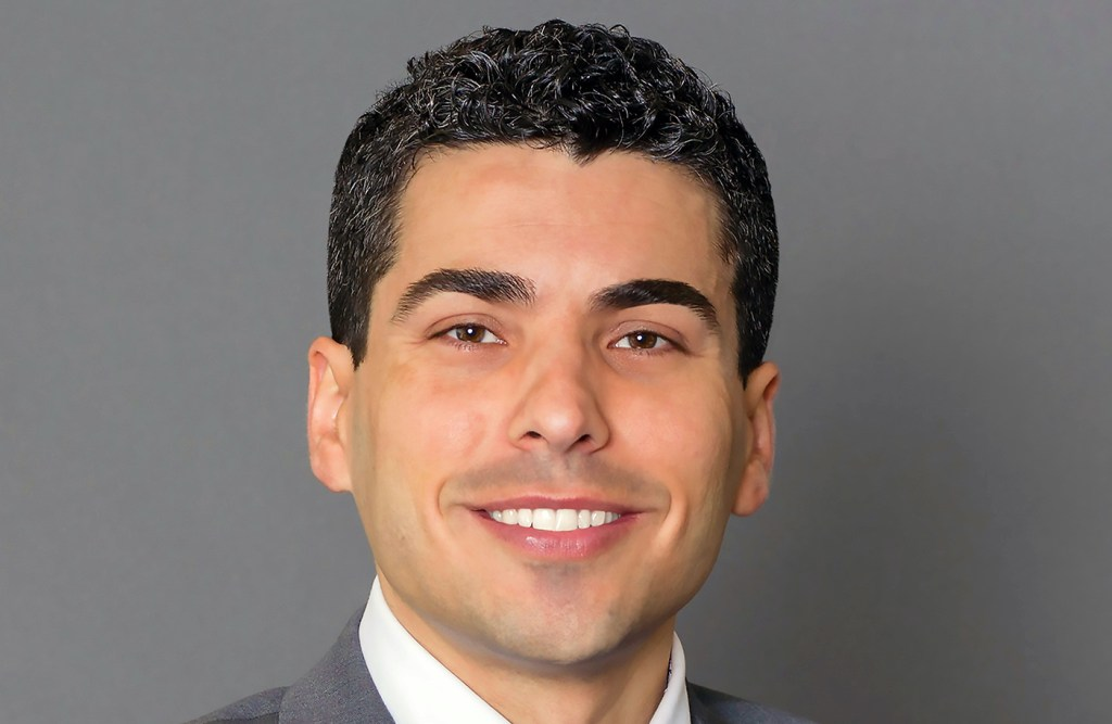 Ramses Martinez, faculty lead at Purdue's FlexiLab