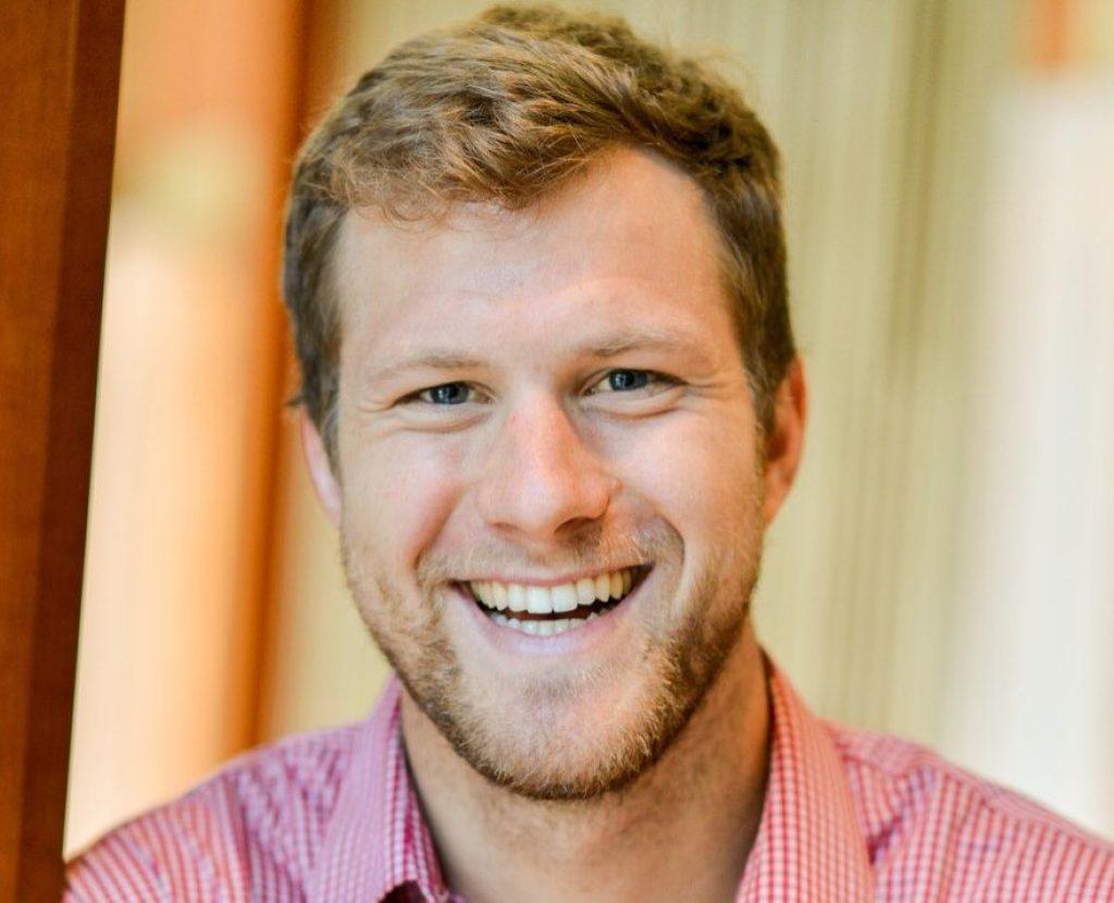 Victor Gutwein, Managing Partner, M25