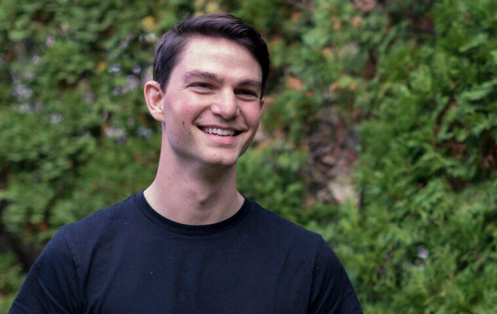 Joseph Nelson, co-founder Roboflow