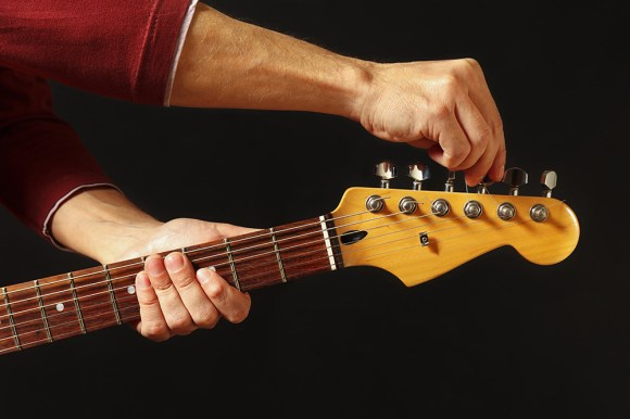 The 9 Most Common Mistakes Musicians Make When Learning to ...