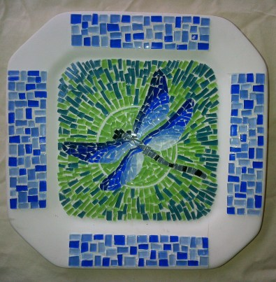 filling plate 8