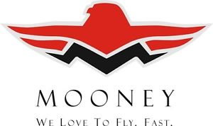mooney logo