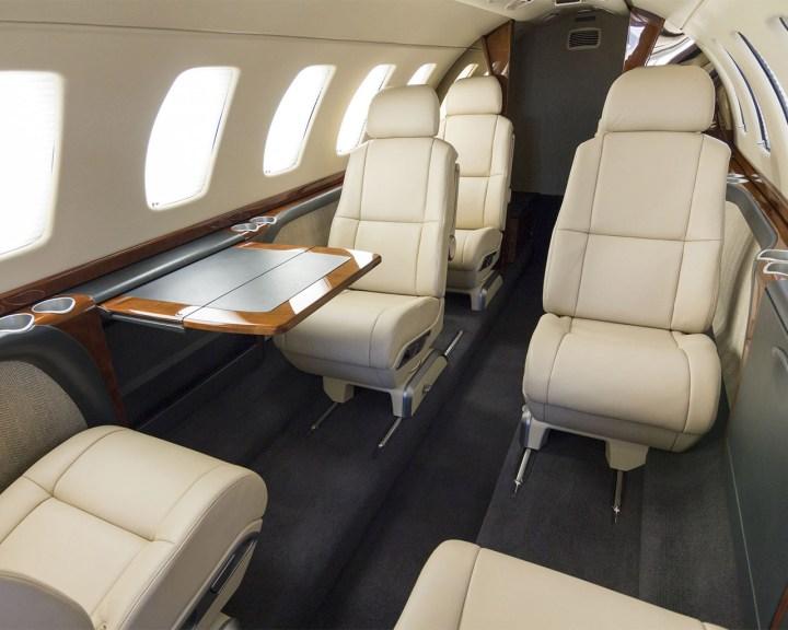 Citation Jet 3+