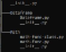 怎么样通过Python包生成专业的API文档