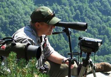 Best Spotting Scopes under 1000