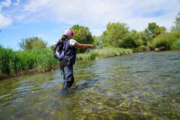 Cheapest fly fishing gear
