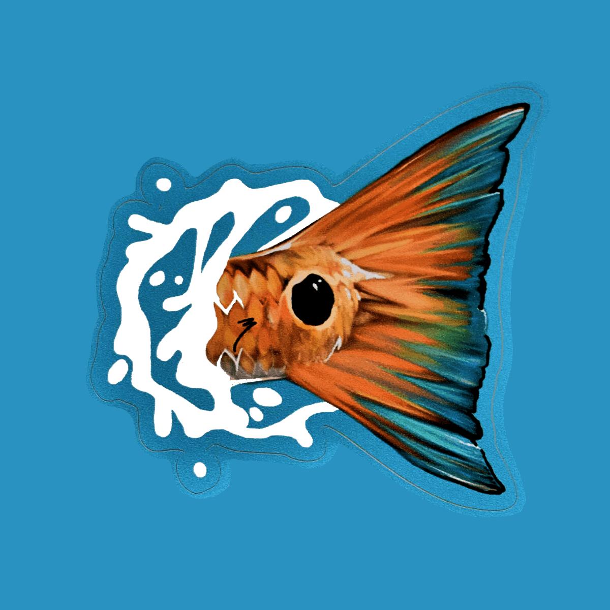 Redfish Fly Fishing Wallpaper