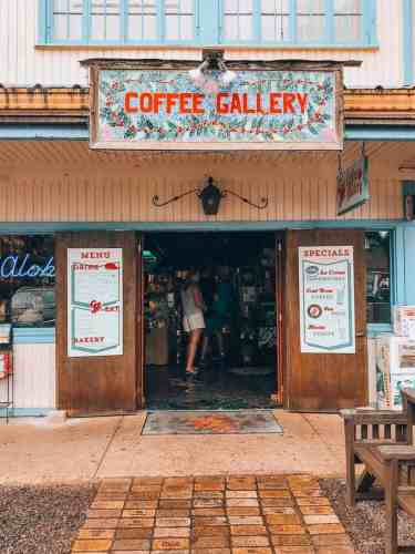 A Foodie's Guide: Best Places to Eat & Drink on Oahu's North Shore. During next vacation to Oahu, Hawaii, check out these great food spots in and around Haleiwa town. From garlic shrimp food trucks, to the best coffee, gelato and shave ice and some of the best restaurants in Oahu #oahu #hawaii #foodiesguide #northshore #placestoeat