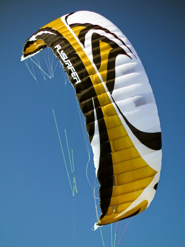 Flysurfer Speed 3 Coloured Edition 21m