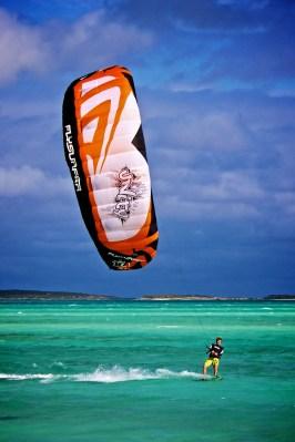 Flysurfer Unity Top