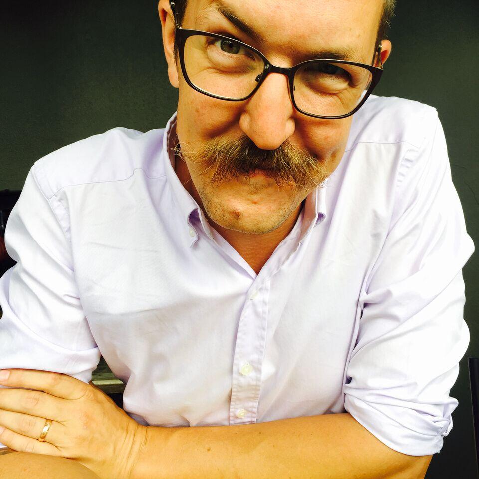 ben hammersley-podcast