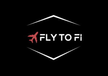 Fly to FI Logo