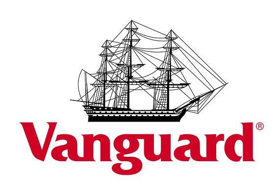 Vanguard 101 Logo