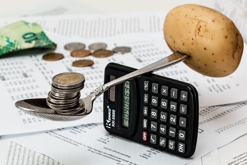 Balancing Money and Savings