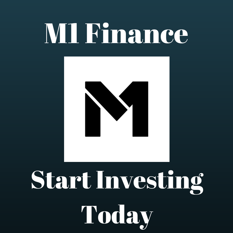 M1 Finance - Fly to FI