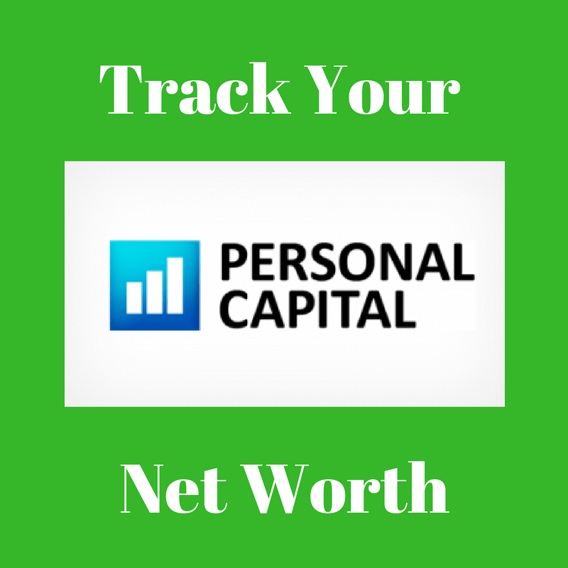 Personal Capital Fly to FI