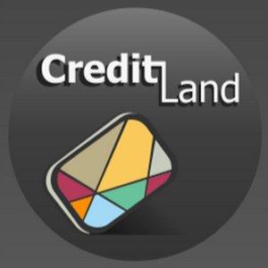 CreditLand Logo