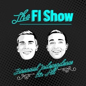 The FI Show Logo
