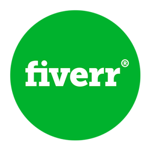 Fiverr- Fly to FI
