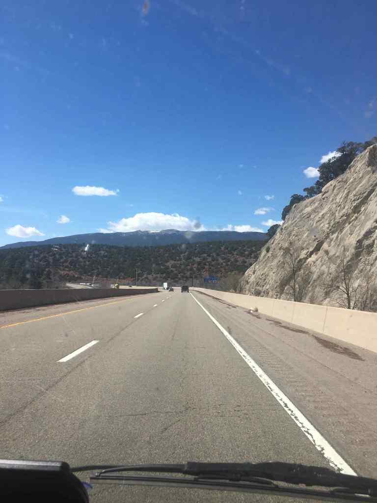 Financial Freedom Book Tour Albuquerque Drive