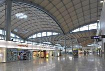 Alicante-Elche Airport