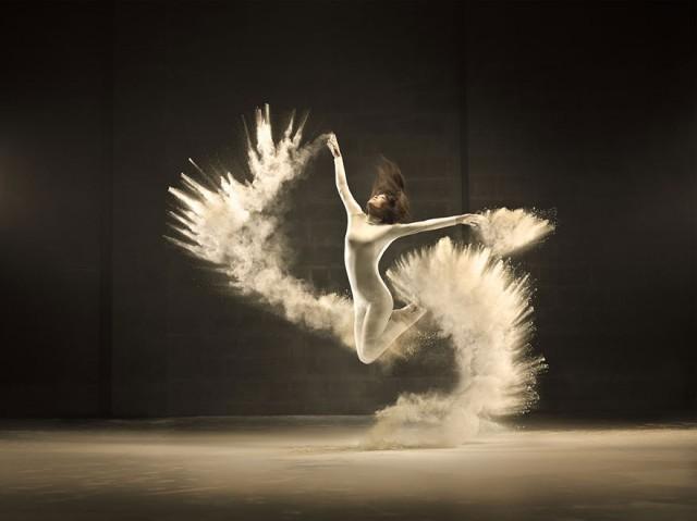 Танец со сливками. Norvell Jefferson.