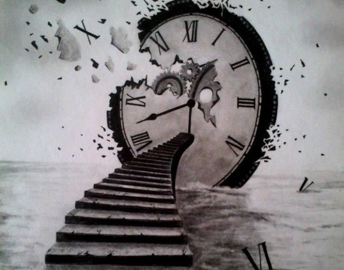 убийцы времени