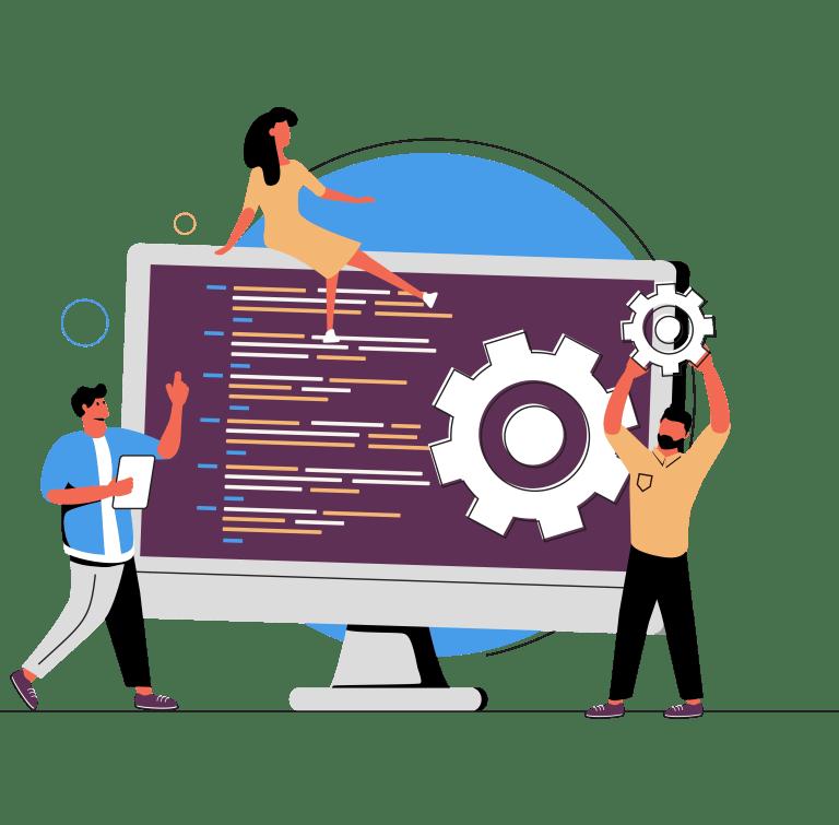Integratie-en-klantsoftware