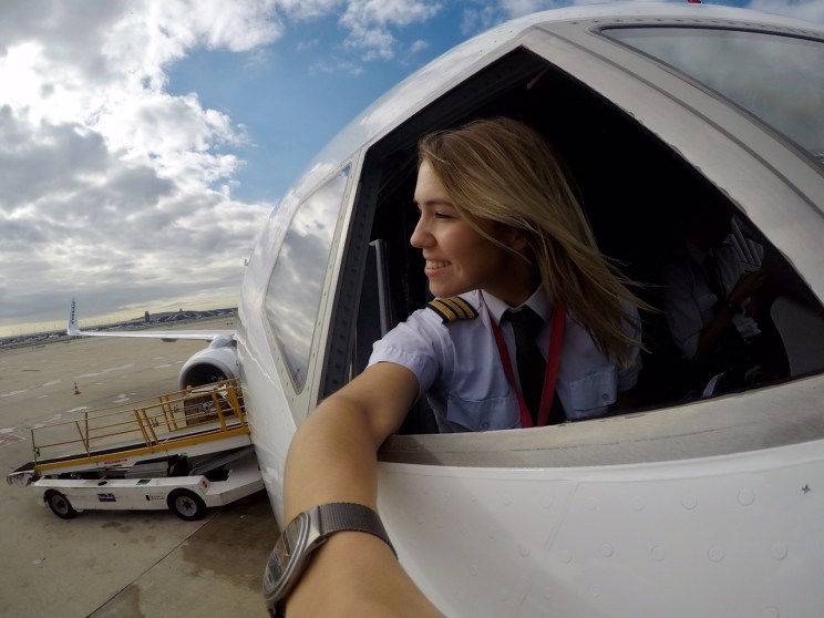 Bush flying in South Africa | Fly with Eva