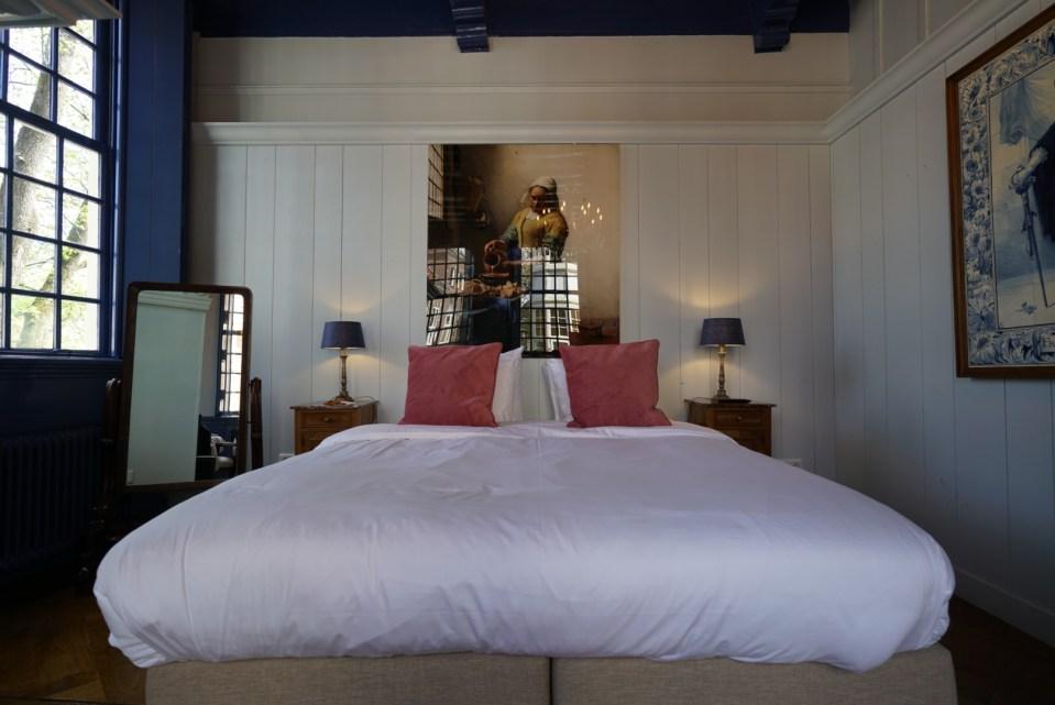 Hotel Beijers Hotelkamer