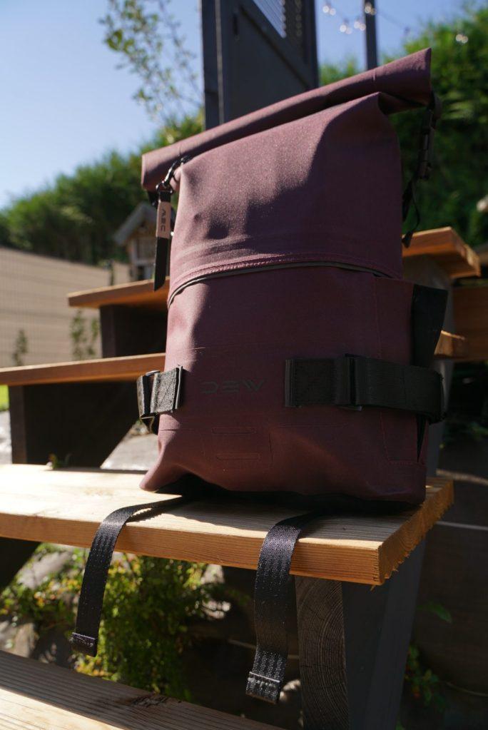 Dew Backpack Avo