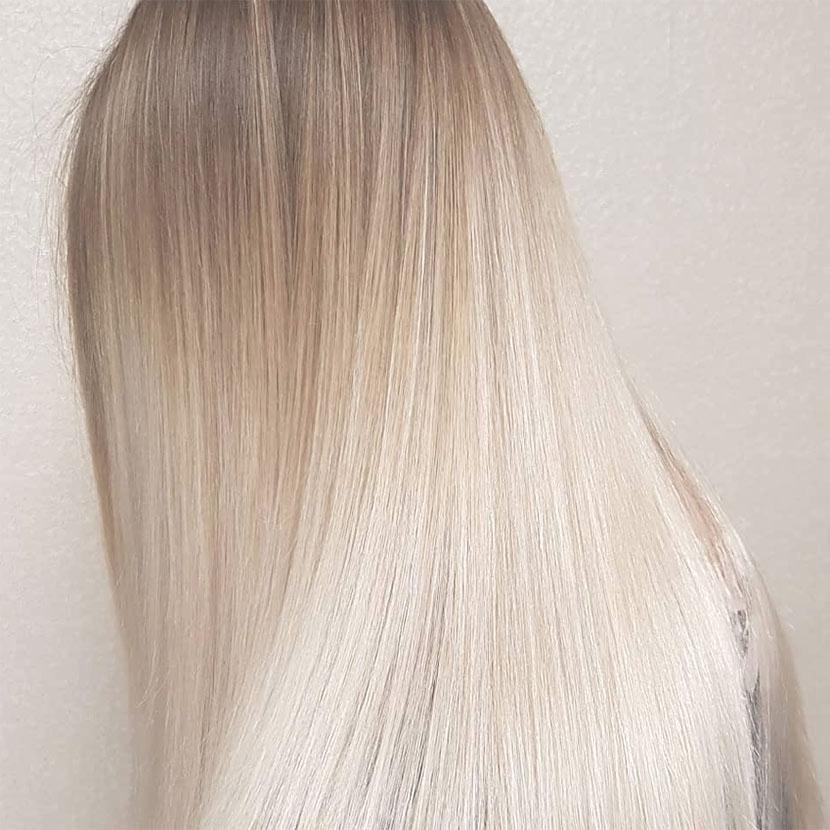 Blonde FM Coiffure